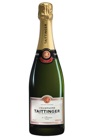 Champagne Taittinger Brut Reserve Botella.png