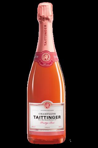 Champagne Taittinger Prestige Rose.png