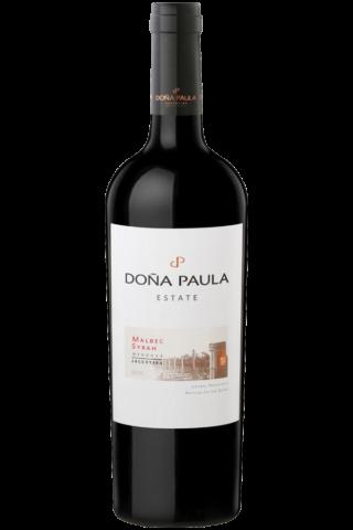 Dona Paula Estate Malbec Shiraz .png