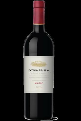 Dona Paula Seleccion De Bodega Malbec .png