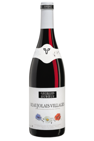Georges Duboeuf Beaujolais Villages.png