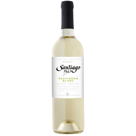 Santiago 1541 Sauvignon Blanc Reserva.png