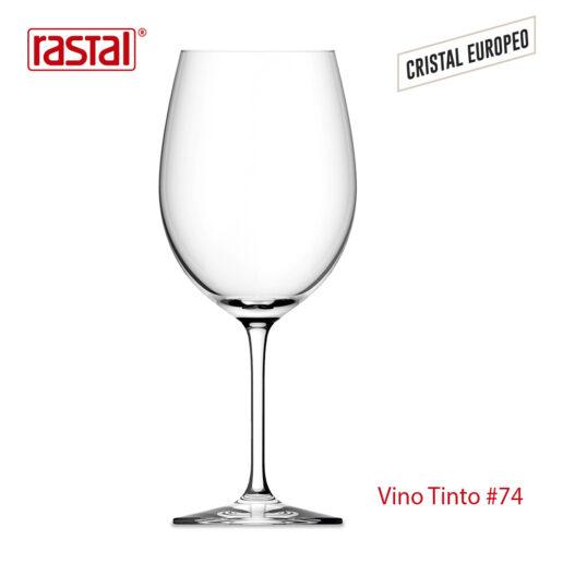 Copa Viana Caja x 6 Unidades - Vino Tinto L