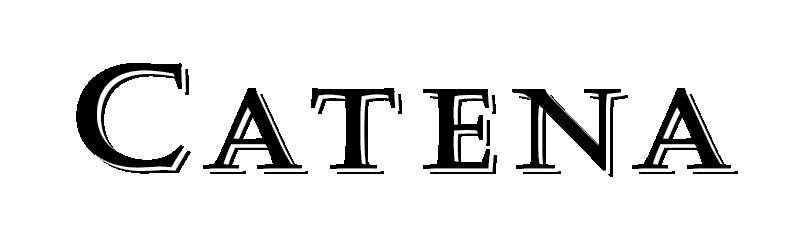 Logo Catena