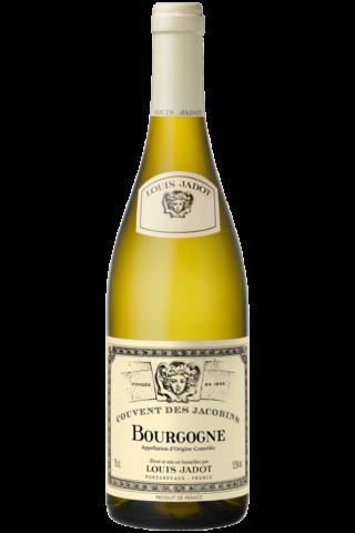 Bourgogne Blanc Louis Jadot Couvent Des Jacobins.png