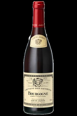 Bourgogne Rouge Louis Jadot Couvent Des Jacobins.png