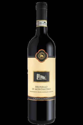 Camigliano Brunello Di Montalcino Docg.png