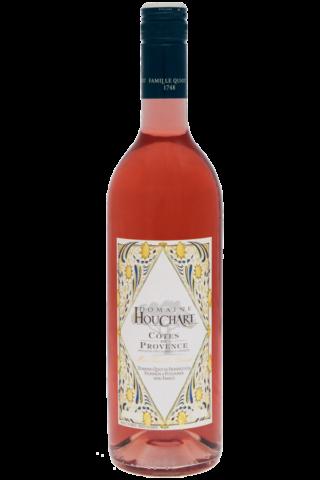 Domaine Houchart Rose Cotes De Provence.png