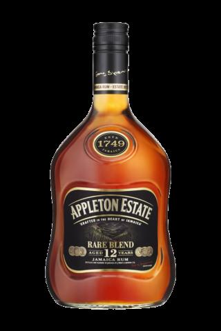 Ron Appleton Rare Blend 12 Yo 750.png