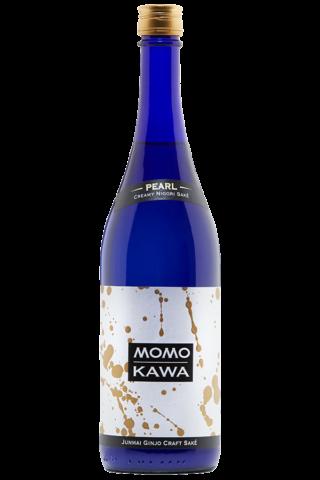 Sake Momokawa Pearl 750 Ml.png