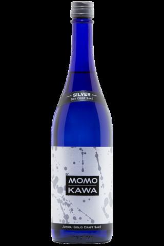 Sake Momokawa Silver 750 Ml.png