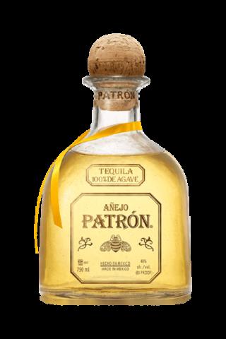 Tequila Patron Anejo 750 Sin Estuche.png