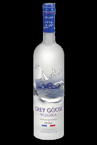Vodka Grey Goose 750 Ml.png