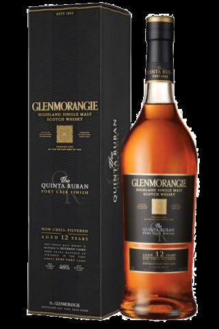 Whiskey Glenmorangie 700 Malta The Quinta Ruban.png