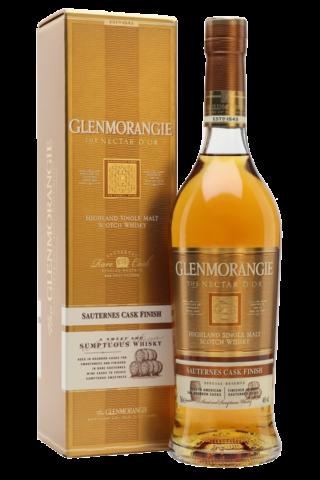 Whiskey Glenmorangie Nectar D Or.png