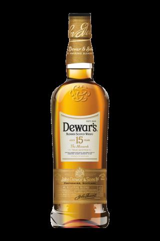 Whisky Dewars 15 Years 750 Ml.png