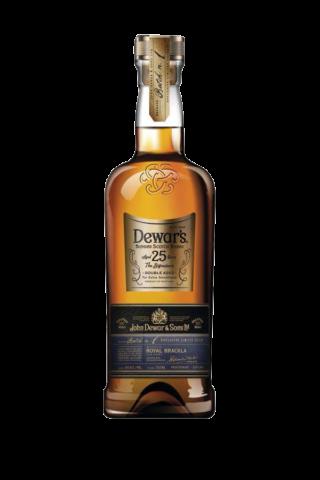 Whisky Dewars 25 Years 750 Ml.png