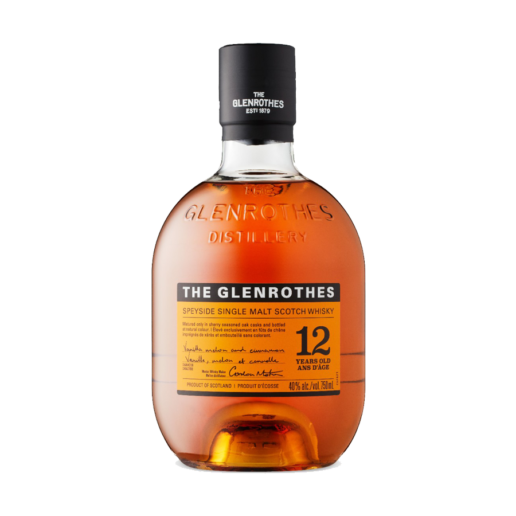 Whisky Glenrothes 12 Yo 700.png
