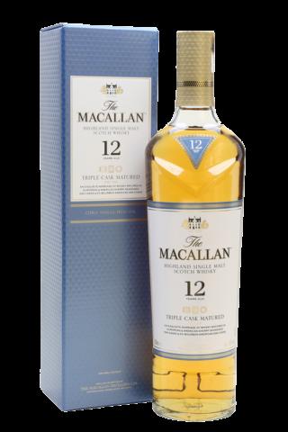 Whisky Macallan Triple Cask Matured 12 Yo 700.png