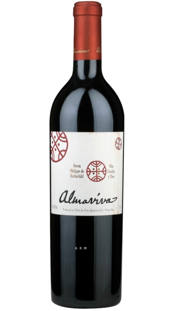almavivia blend cabernet sauvignon
