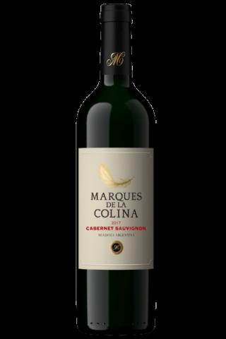 vino argentino marques de la colina cabernet sauvignon tinto 750 ml.png