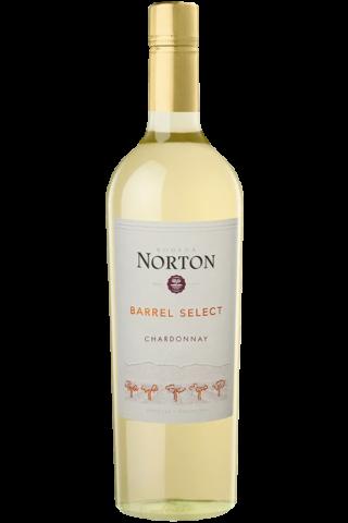 vino argentino norton barrel select chardonnay blanco 750 ml.png