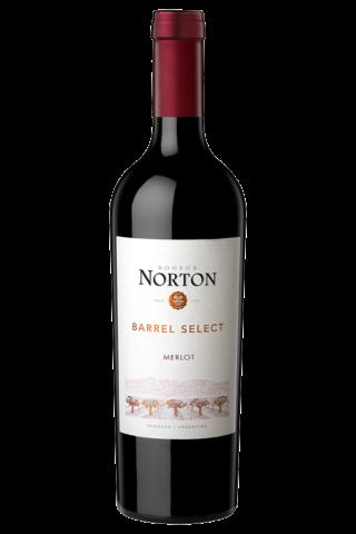 vino argentino norton barrel select merlot tinto750 ml.png