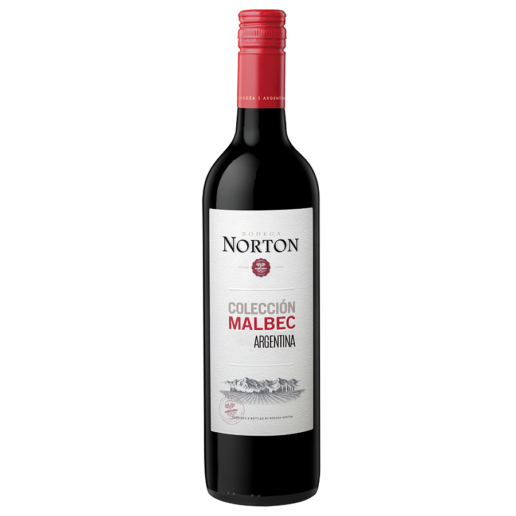 vino argentino norton coleccion malbec tinto 750 ml.png