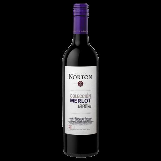 vino argentino norton coleccion merlot tinto 750 ml.png