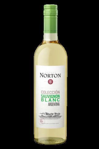 vino argentino norton coleccion sauvignon blanc blanco750 ml.png