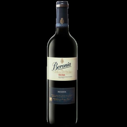 vino espanol beronia reserva tinto 750 ml.png