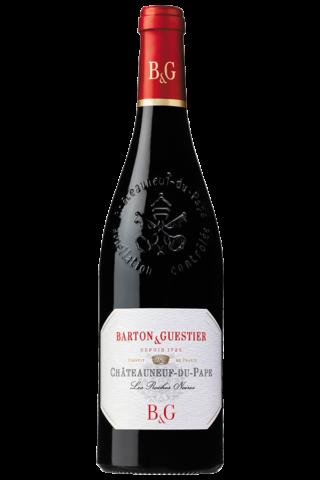 vino frances bg chateauneuf du pape tinto 750 ml.png