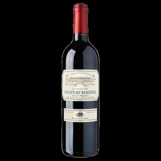 vino frances chateau magnol hautmedoc tinto750 ml.png