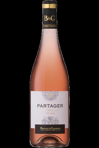 vino frances partager rose 750 ml.png
