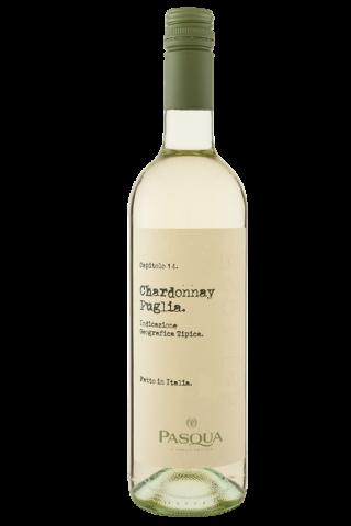vino italiano capitolo 14 pasqua chardonnay di puglia blanco 750 ml.png