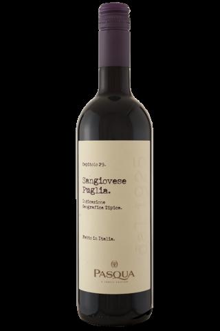 vino italiano capitolo 29 pasqua sangiovese di puglia 750 ml.png