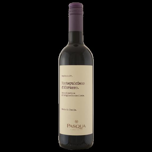 vino italiano pasqua capitolo 21 montepulciano dabruzzo tinto750 ml.png