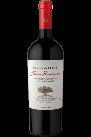 vino morande gran reserva cabernet sauvignon tinto 750.png
