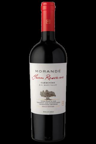 vino morande gran reserva carmenere tinto 750.png