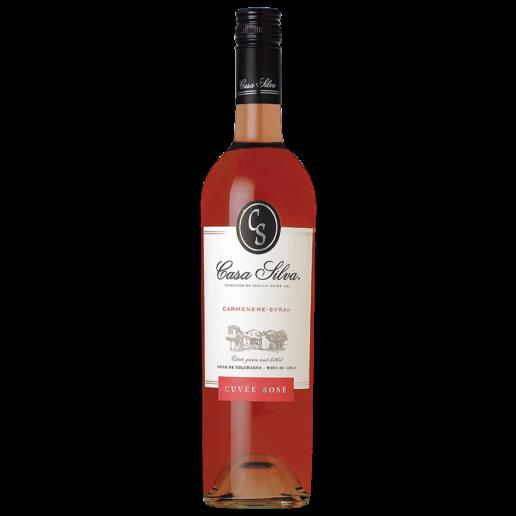 vino rosado casa silva cuvee rose syrahcarmenere 750 .png