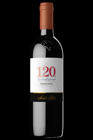 vino santa rita 120 reserva especial carmenere tinto 750.png