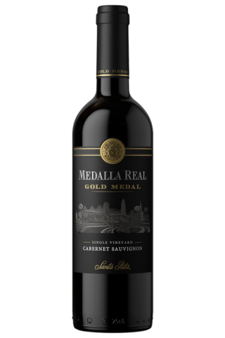 vino santa rita medalla real gold medal cabernet sauvignon limited edition tinto 750.png