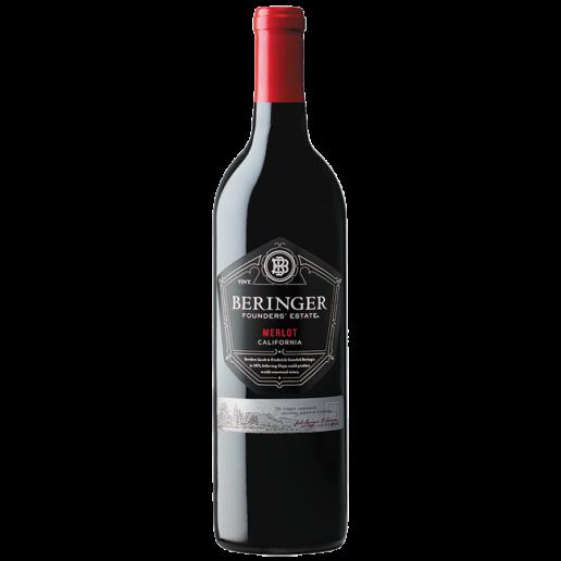 vinoberinger foundersestate ca merlot 750 ml.png