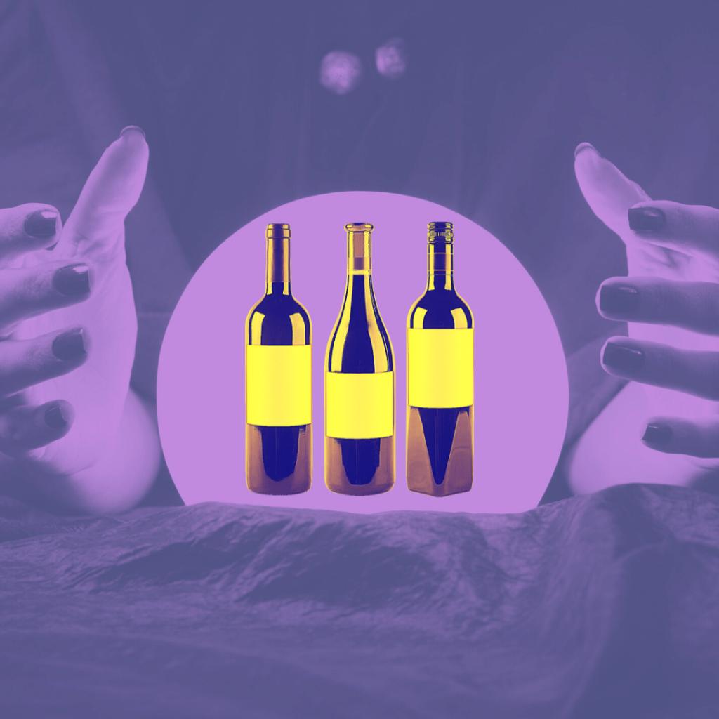 adivina tu perfil de sabor de vino