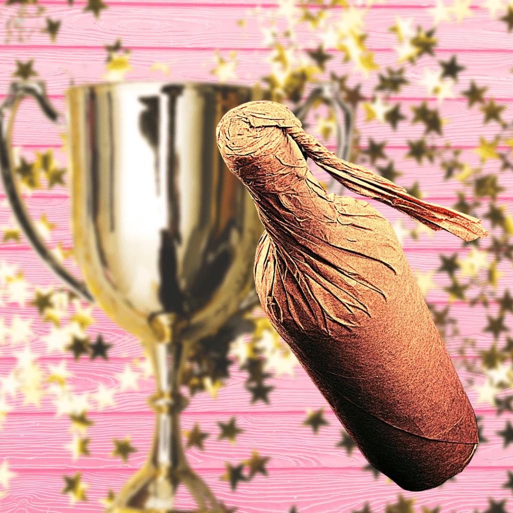 botella ganadora perfilador de sabor