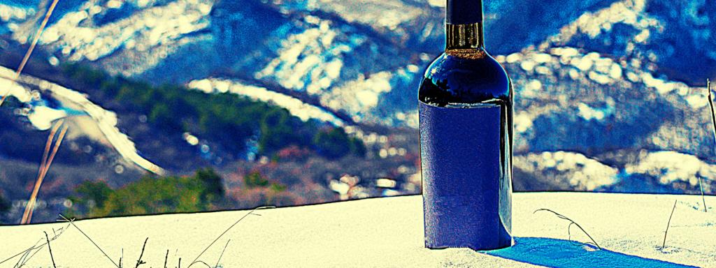 vinos de tierra fría